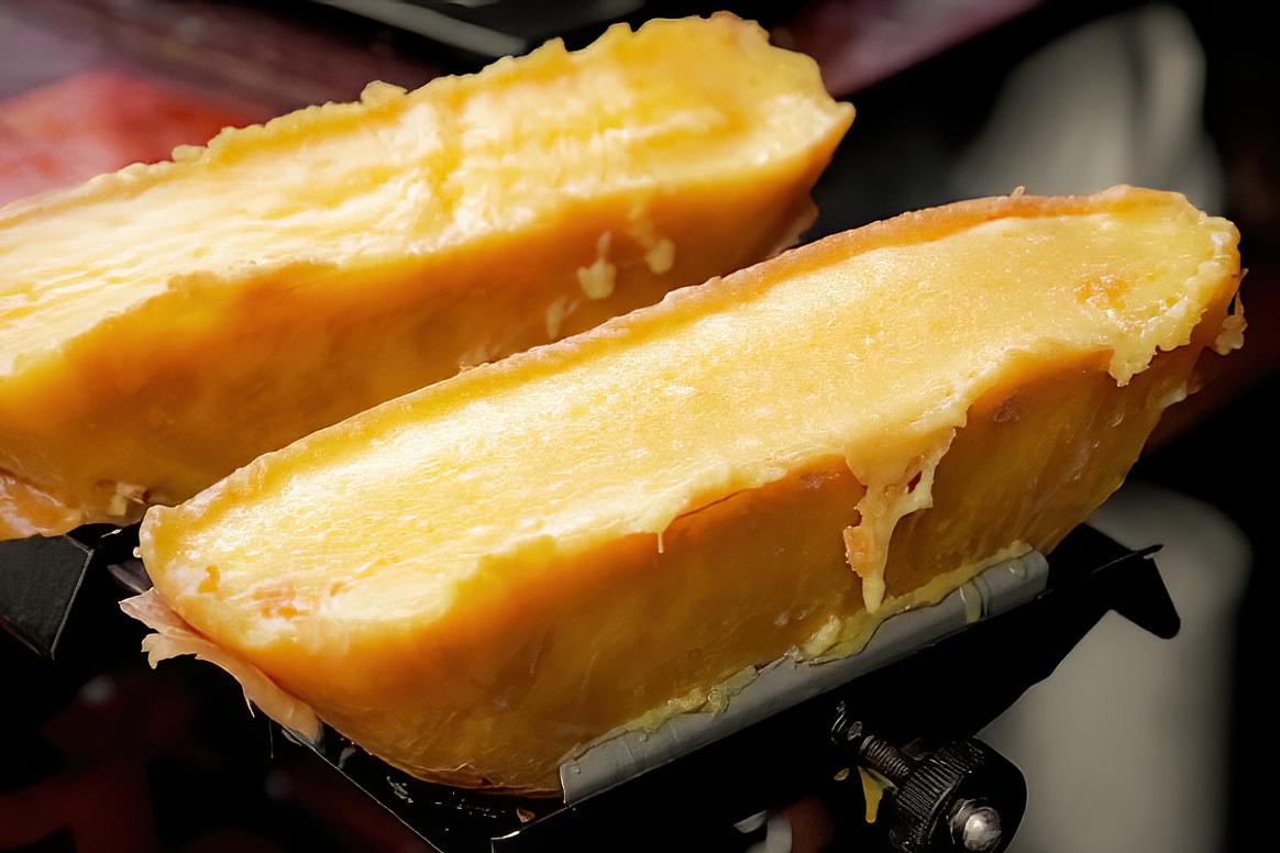 особености сыра раклет